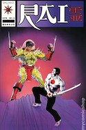 Rai (1992-1995) (Comic Book) #2