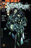 Steampunk (2001-2002) (Grapa 24-32 pp) #9