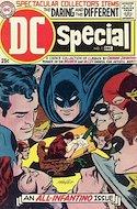 DC Special (Comic Book) #1