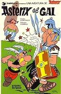 Astèrix (Cartoné, 48 págs. (1980)) #1