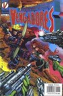 Los Vengadores Vol. 2 (1996-1997) (Grapa 24 pp) #9