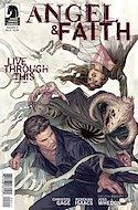 Angel & Faith - Season 9 (Comic Book) #2