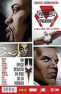 Poderosos Vengadores / Capitán América y los Poderosos Vengadores (2013-2015) (Grapa.) #6