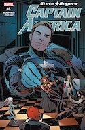 Captain America: Steve Rogers (Comic Book) #8