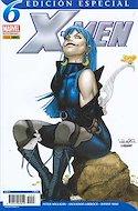 X-Men Vol. 3 / X-Men Legado. Edición Especial (Grapa) #6