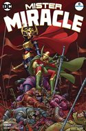 Mister Miracle (Vol. 4, 2017- 2018) (Comic Book) #8