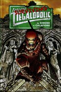 Leaving Megalopolis (Hardcover) #2