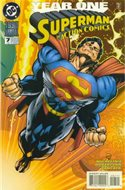 Action Comics Vol. 1 Annual (1987-2011) (Comic Book) #7