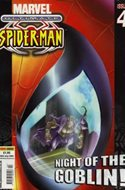 Ultimate Spider-Man (Comic Book) #4