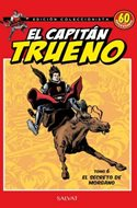 El Capitán Trueno 60 Aniversario (Cartoné) #6