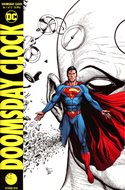Doomsday Clock (Variant Covers) (Comic Book) #1.5