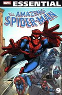 Essential The Amazing Spider-Man (Softcover) #9