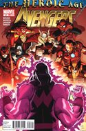 The Avengers Vol. 4 (2010-2013) (Comic Book) #2