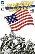 Justice League of America Vol. 3 (2013-2014) Variant Covers (Comic Book) #1.1