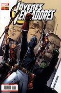 Jóvenes Vengadores Vol. 1 (2006-2007) (Grapa 24 pp) #2