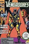 Los Vengadores Vol. 1 (Retapado Rústica. 1983-1994) #0.5