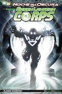 Green Lantern Corps (Rústica 96-168 pp) #8