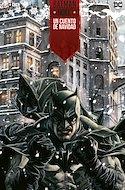 Batman: Noel - Un cuento de Navidad (Cartoné 112 pp) #