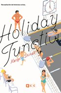 Holiday Junction (Rústica con sobrecubierta) #
