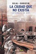 Colección Enki Bilal (Cartoné) #8