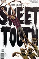 Sweet Tooth (Comic Book) #3