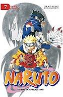 Naruto (Rústica con sobrecubierta) #7