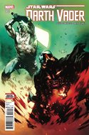 Star Wars: Darth Vader (2017) (Comic Book) #3