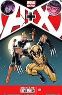 A+X (Comic-Book) #6