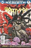 Batman (2017-...) (Grapa) #5