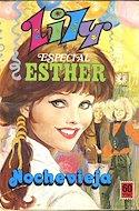 Lily especial Esther / Lily Especial #5