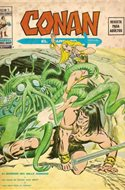 Conan Vol. 2 (Grapa) #5