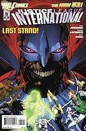 Justice League International (2011-2012) (Comic Book) #5