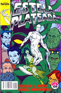 Estela Plateada Vol. 1 / Marvel Two-In-One: Estela Plateada & Quasar (1989-1991) (Grapa 32-64 pp) #5
