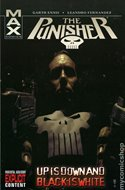 The Punisher Vol. 6 (Softcover 120-144 pp) #4