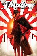 The Shadow (Comic-book) #5