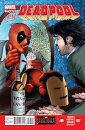 Deadpool Vol .3 (2013-2015) (Comic-Book) #7