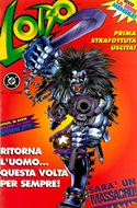 Lobo Vol. 1 (Spillato) #1