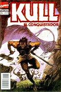 Kull el conquistador (Grapa. 17x26. 48 páginas. Color.) #5