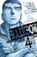 Rainbow - Los siete de la celda 6 bloque 2 (Rústica con sobrecubierta) #4