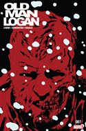 Old Man Logan Vol. 2 (Comic-book) #7