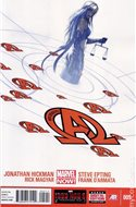 New Avengers Vol. 3 (2013 -2015 ) (Comic-Book) #5
