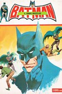 Batman Librocómic (Rústica) #7