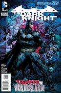 Batman: The Dark Knight Vol. 2 (2012-2015) (Comic-Book) #8