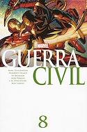 Guerra Civil (Rústica) #8