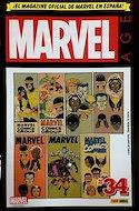 Marvel Age (2016-) (Grapa) #34