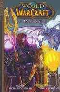World of Warcraft: Mago (Rústica) #