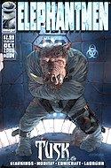 Elephantmen (Comic Book) #4
