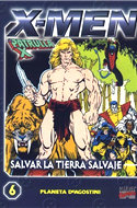 Coleccionable X-Men / La Patrulla-X (2000-2001) (Rústica, 80 pp) #6