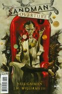 The Sandman: Overture (Variant Covers) (Comic book) #1.2