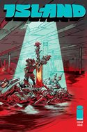 Island (Comic-book) #9